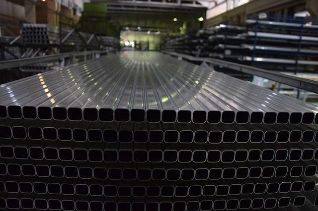 Aluminium, Production, Russia, Plant, Metallurgy