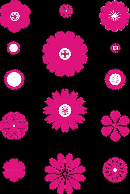 Flowers, Ornament, Plant, Nature, Flower, Spring