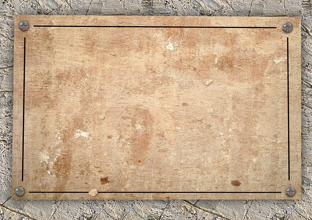 Board, Shield, Label, Wall, Hauswand, Plaster, Facade