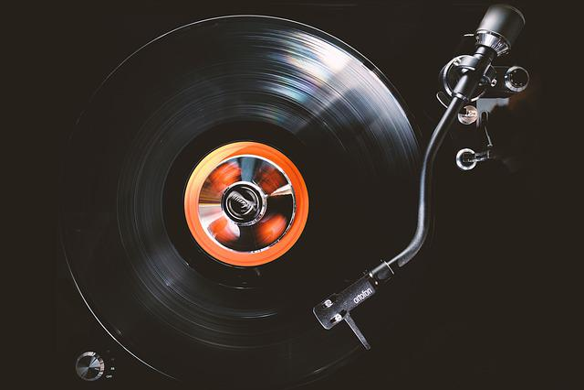 Vinyl, Plate, Record, Music, Turntable, Tonearm, Audio