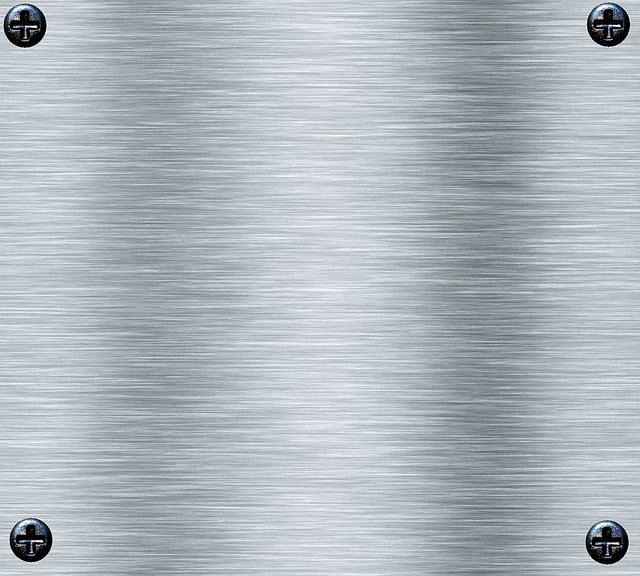 Metal, Plate, Texture, Background, Metal Plate