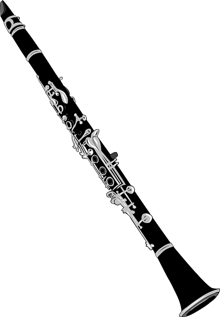 Clarinet, Music, Musical, Instrument, Play, Classical
