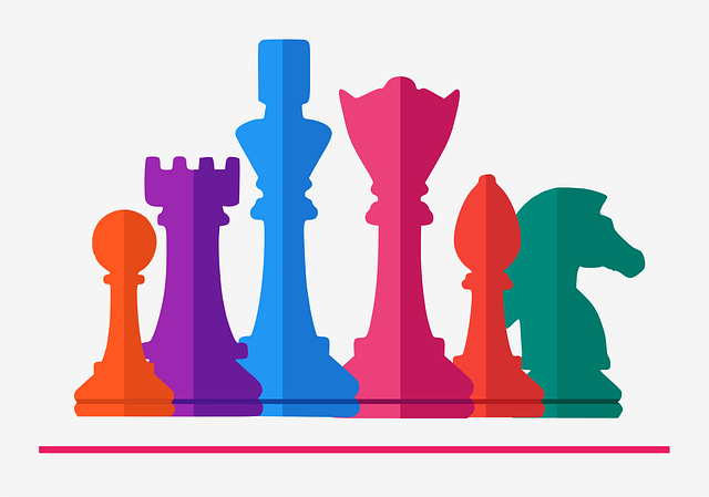 Chess, Game, Board, Strategy, Knight, Play, Competition