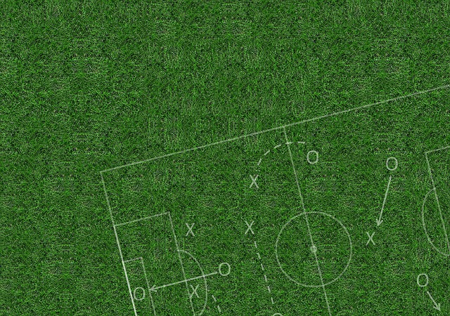 Rush, Football, Grass, Play, Strategy, Tactics, Sport