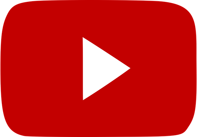 Youtube, Red, Social, Icon, Play, Video, Network