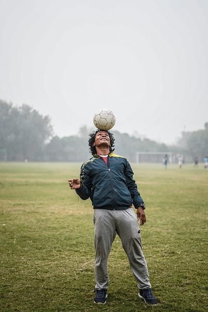 Football, Player, Soccer, Sport, Ball, Game, Team, Play