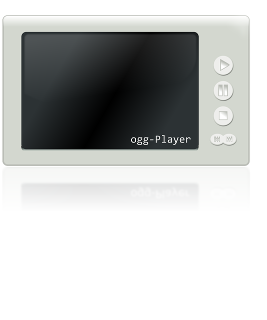 Mp3-player, Player, Device, Portable, Mp3, Music Player