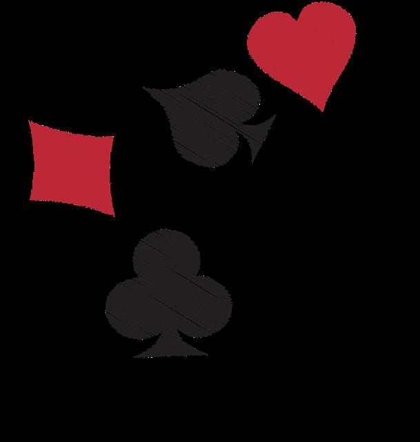 Playing Cards, Poker, Casino, Gambling, Cards, Ace