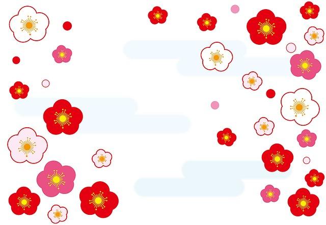 Plum, Flowers, Spring