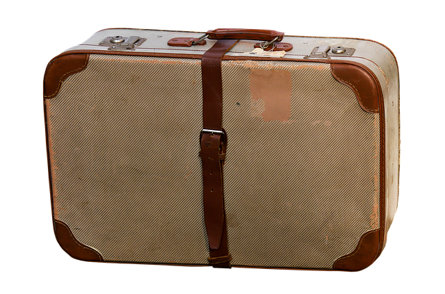 Luggage, Travel, Holiday, Png, Isolated, Go Away