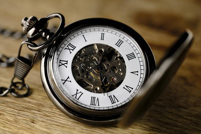 Clock, Pocket Watch, Movement, Watchmaker, Art, Time Of