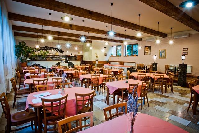 Hotel, Podjavorník, Restaurant