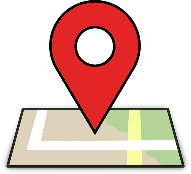 Location, Map, Pin, Pinpoint, Point, Pointer