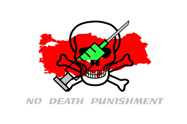 Capital Punishment, Poison Syringe, Death Syringe