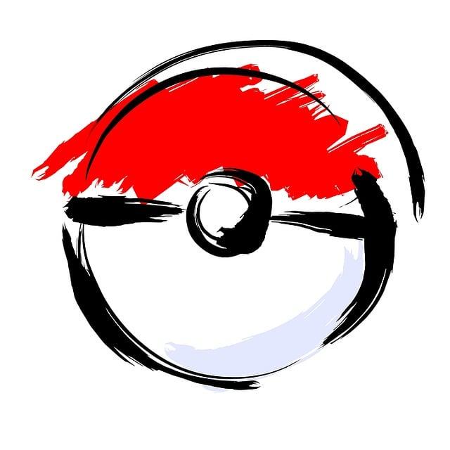 Pokemon, Pokeball, Nintendo, Gaming, Videogame, Game