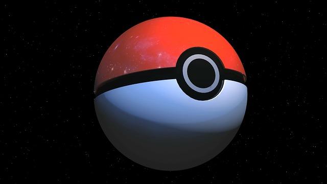 Pokemon, Planet, Smartphone, Space, Pokemon Go, Virtual