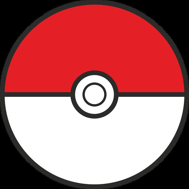 Pokemon, Pokeball, Pokemon Go, Pokemon Pokeball