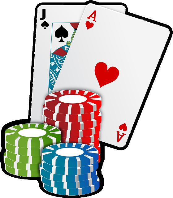 Poker, Cards, Casino, Chips, Gambling, Game, Ace