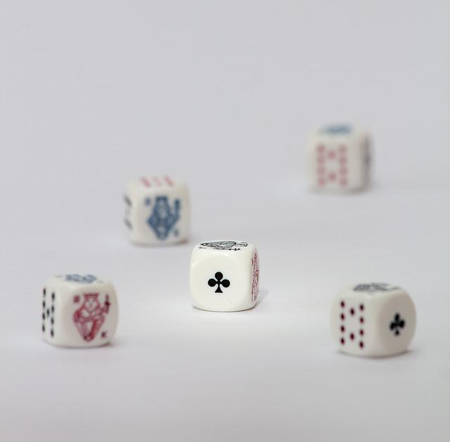 Gamble, Gambling, Poker, Casino