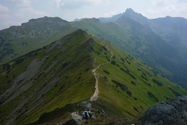 Poland, Tatry, Mountains, Landscape, Nature, Tourism