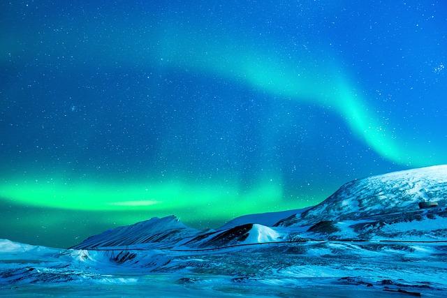 Aurora, Polar Lights, Northen Lights, Aurora Borealis