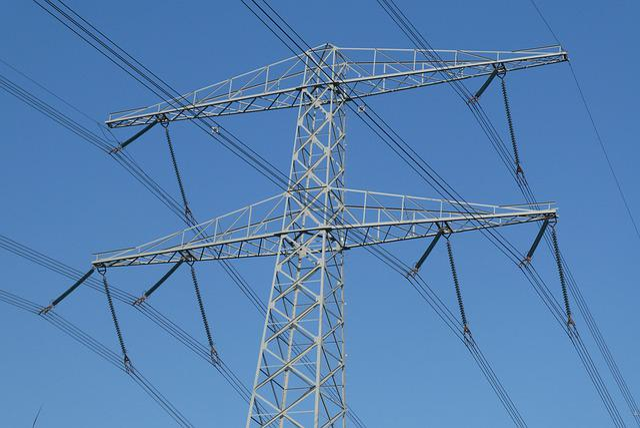 Pylon, Electricity, Wires, Poles, Energy, Electric
