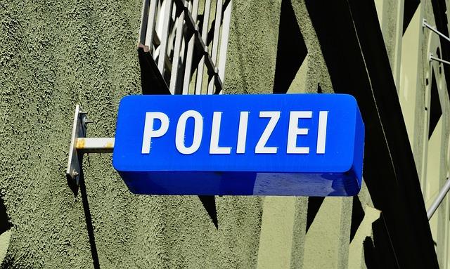 Police, Police Station, Shield, Police Directorate