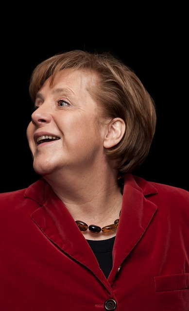 Angela Merkel, Policy, Politician, Cdu, Hamburg, 2011
