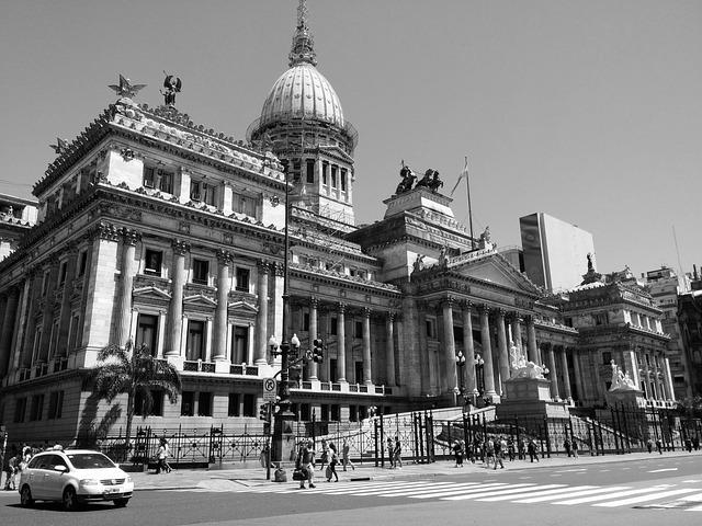 Congress, Argentina, Policy, Politicians