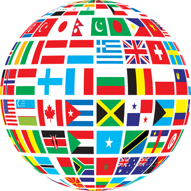 Countries, Flags, Globe, Political, Politics