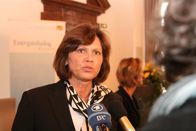 Politician, Csu, Bavaria