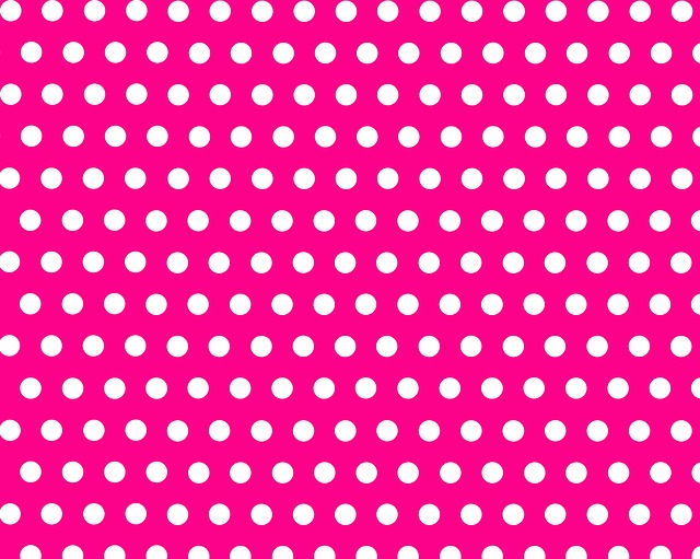 Background, Color, Polka Dots, Abstract, Pattern