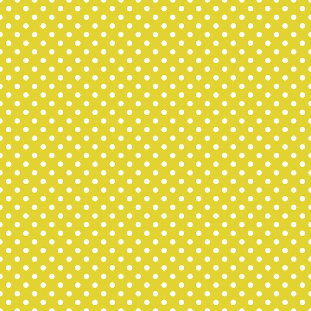 Polka Dots, Pattern, Polka, Dot, Circle, Retro