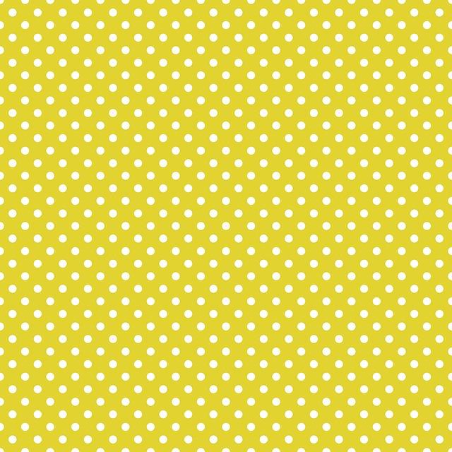 Polka Dots, Pattern, Polka, Dot, Circle, Retro