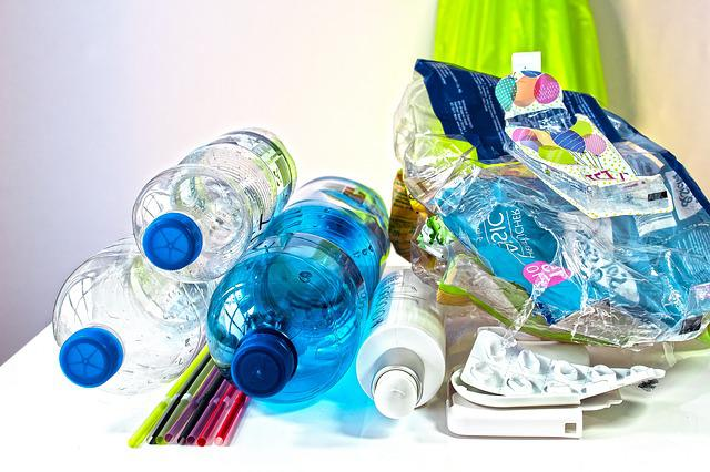 Plastic Waste, Environment, Pollution, Waste