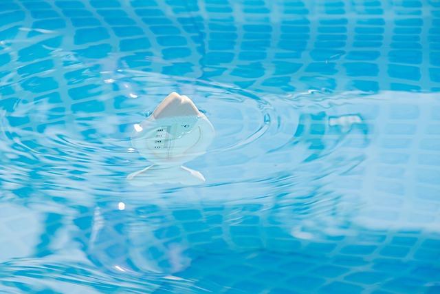 Summer, Pool, Water, Sparkling, Refreshment, Fresh