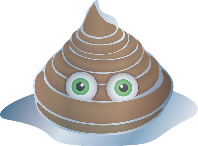 Graphic, Poop, Frozen Poop, Poop Emoji