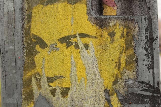 Street Art, Art, Wall, Graffiti, Pop-art