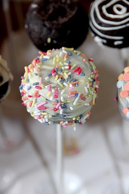 Lollie, Cookie, Popcake, Sweetness, Lollipop, Sweet