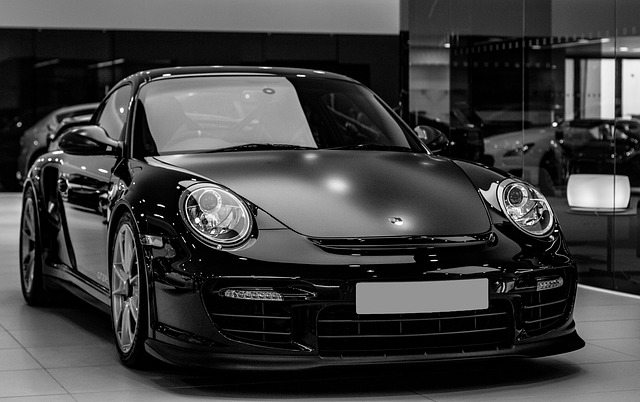 Porsche 911 Gt2rs, Porsche 911, Gt2rs, Car, Vehicle
