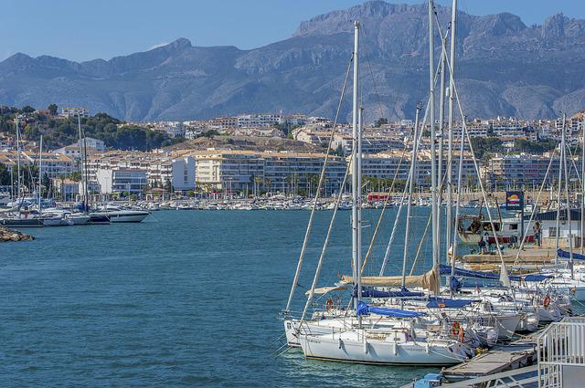 Harbor, Yacht, Sea, Water, Sailboat, Travel, Port, Boat