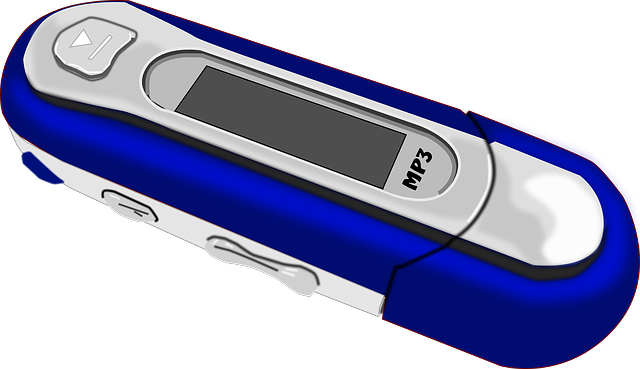 Mp3 Player, Mp3 Players, Device, Portable, Music, Mp3