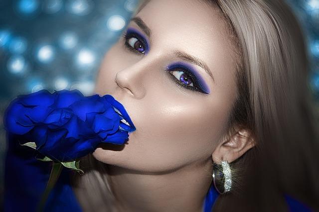 Woman, Lovely, Portrait, Fashion, Charm, Girl, Elegant