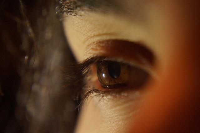 Human, Woman, Adult, Portrait, Face, Eyelash, Eye, Girl