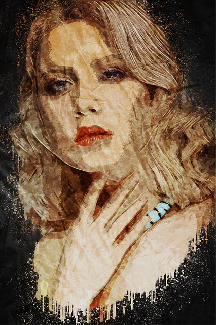 Woman, Face, Portrait, Young, Female, Person
