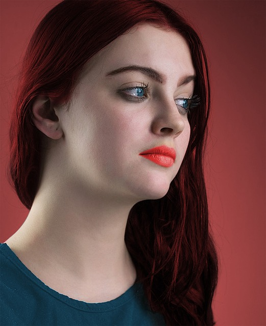 Portrait, Women, Fashion, Model, Girl, Face, Pretty