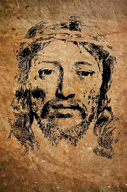 Jesus, Portrait, Faith, Christianity, Jesus Christ