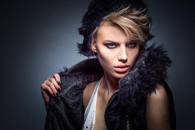 Model, Fashion, Glamour, Girl, Female, Portrait, Studio