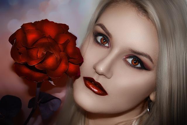 Fashion, Lovely, Portrait, Woman, Charm, Model, Person