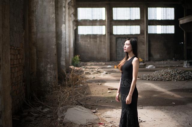 Portrait, Photography, Woman, Model